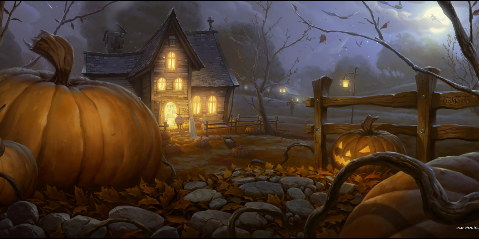 Halloween Safety Tips and Trick-or-Treat Hours
