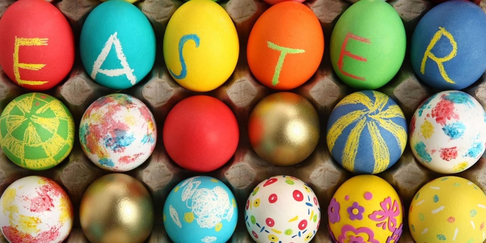 Children's Easter Egg Hunt – 3.19.16